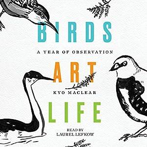 Birds Art Life Audiobook
