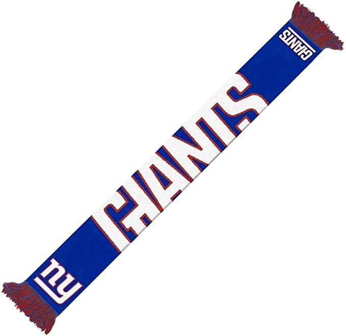COLOR RUSH New York Giants Forever Collectibles Schal