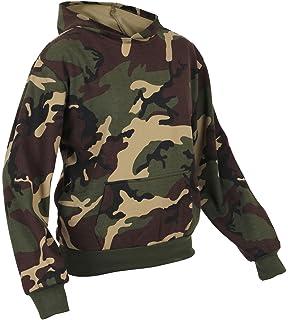 Amazon.com   Dunbrooke Apparel NFL Camo Cotton Canvas Quilt Lined ... e18d614a0