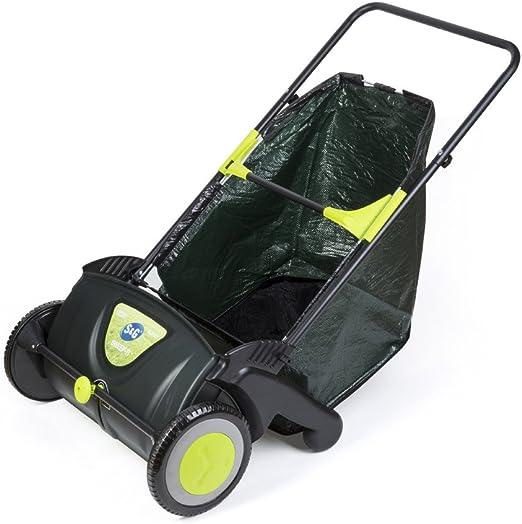dmail – Carro recogedor de hojas de jardín: Amazon.es: Hogar