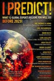 img - for I Predict: What 12 Global Experts Believe You Will See Before 2025! book / textbook / text book