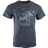Crash Team Racing - Camiseta Eat t Road