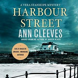 Harbour Street Audiobook