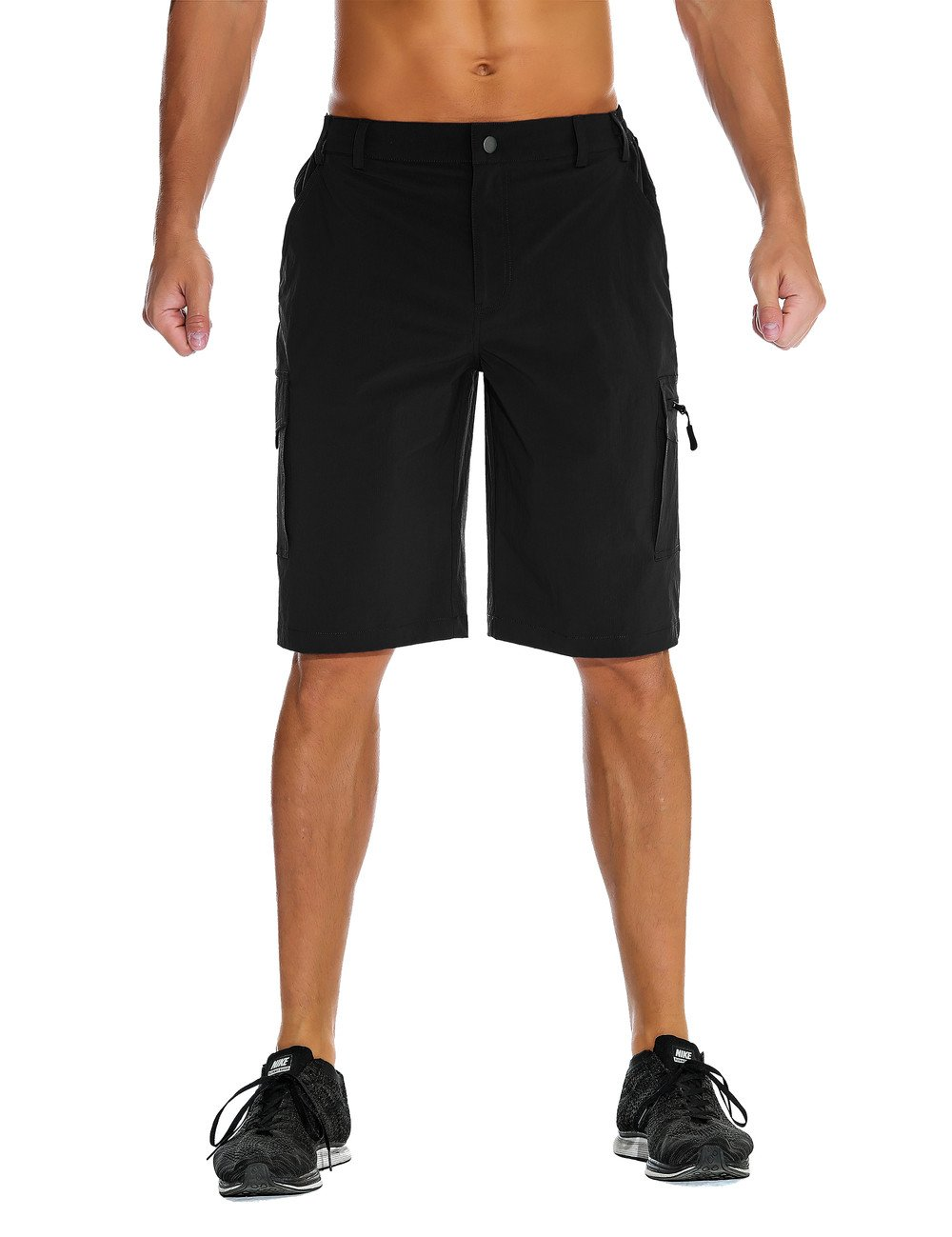 Best Rated In Men S Hiking Shorts Helpful Customer Reviews