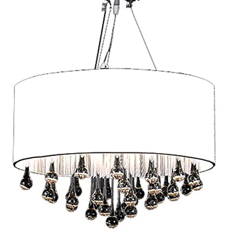 LD 1 x 36230 lámpara lámpara de araña para techo con ...