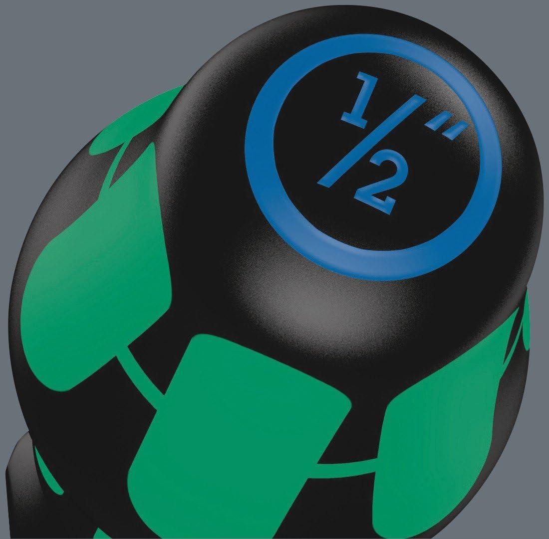 1//2 pollice x 150 mm 352 Giravite esagonale con sfera