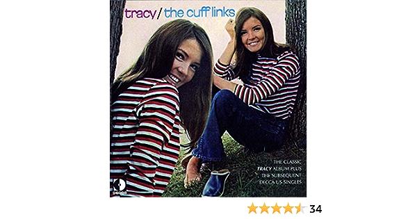 Tracy: Cuff Links: Amazon.es: Música