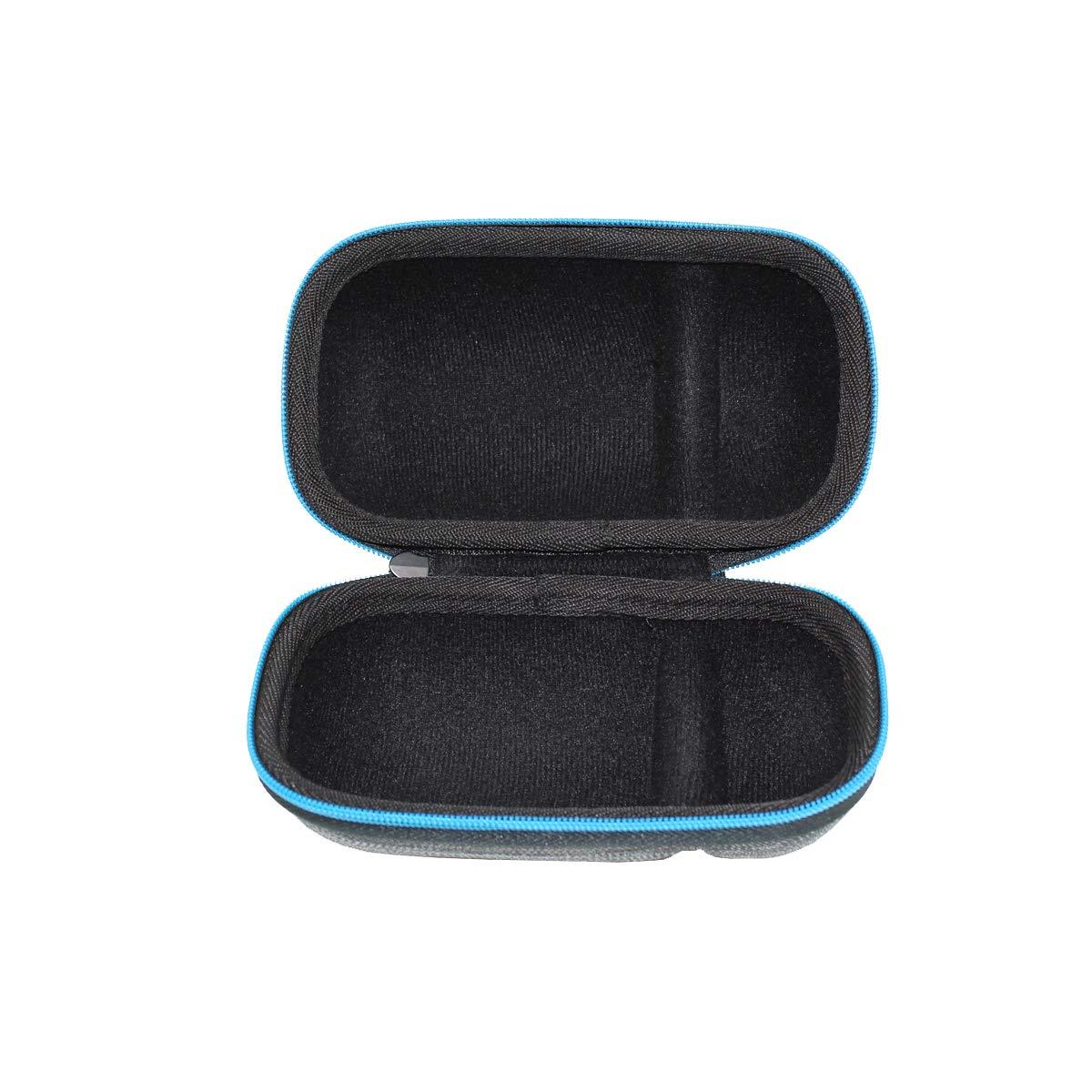 Hard Viaggio Caso scatola Custodia per Sony SRS-XB10//SRS-XB12 Altoparlante Wireless Bluetooth Portatile di ESCOCO
