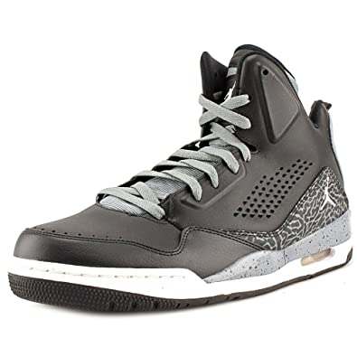 091281b4884 Jordan SC-3 Prem Men s Whiite Black Cool (10.5)