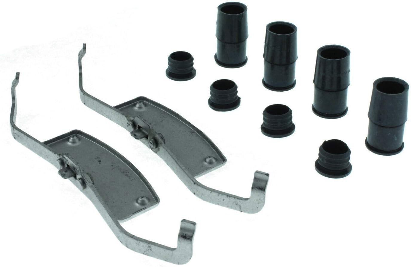 Disc Brake Hardware Kit Centric 117.39012