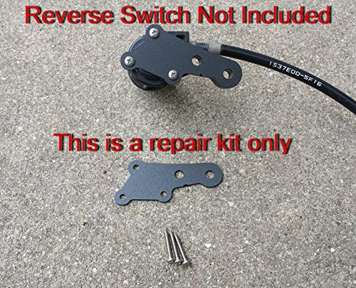 Used, Powdercoated Yamaha Raptor 660/700 700R Reverse Switch for sale  Delivered anywhere in USA