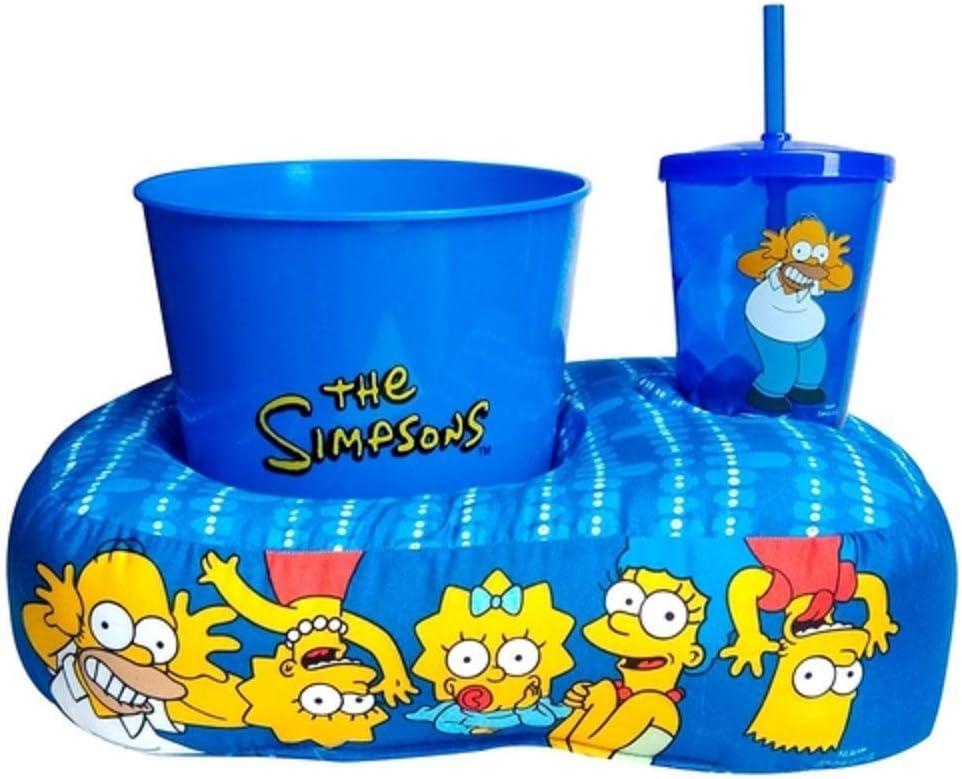 Simpsons caretas