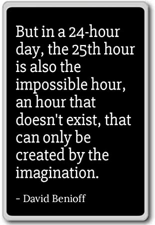 25th hour quotes