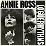 Loguerhythms: Songs From the Establishment by ROSS,ANNIE (2014-07-29)