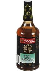GOLDEN DRAGON Rice Vinegar, 455ml