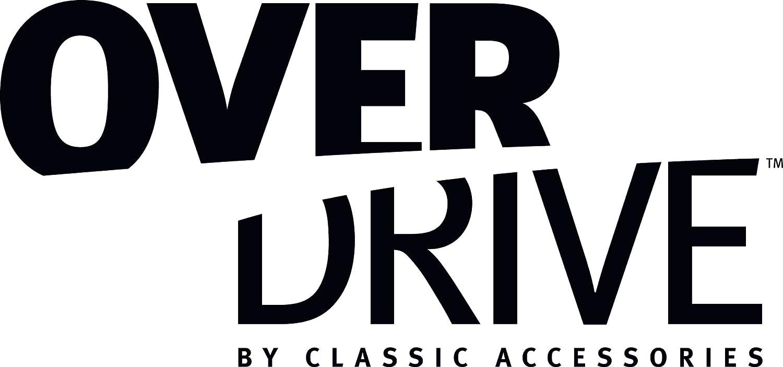 Classic Accessories 80-112-012401-00 Overdrive RV Captain Seat Cover