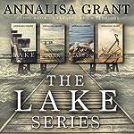 The Complete Lake Series | AnnaLisa Grant