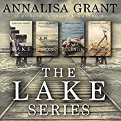 The Complete Lake Series | AnnaLisa Grant