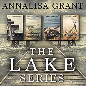 The Complete Lake Series Audiobook