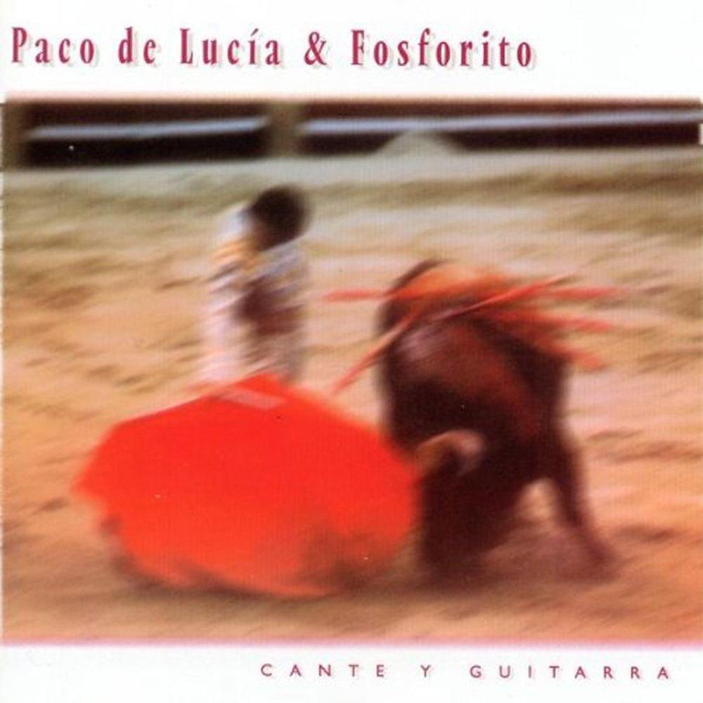 Cante Y Guitarra: Paco De Lucia & Fosforito: Amazon.es: Música