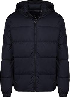 Calvin Klein Jeans Hooded Chaqueta de Plumas Night Sky