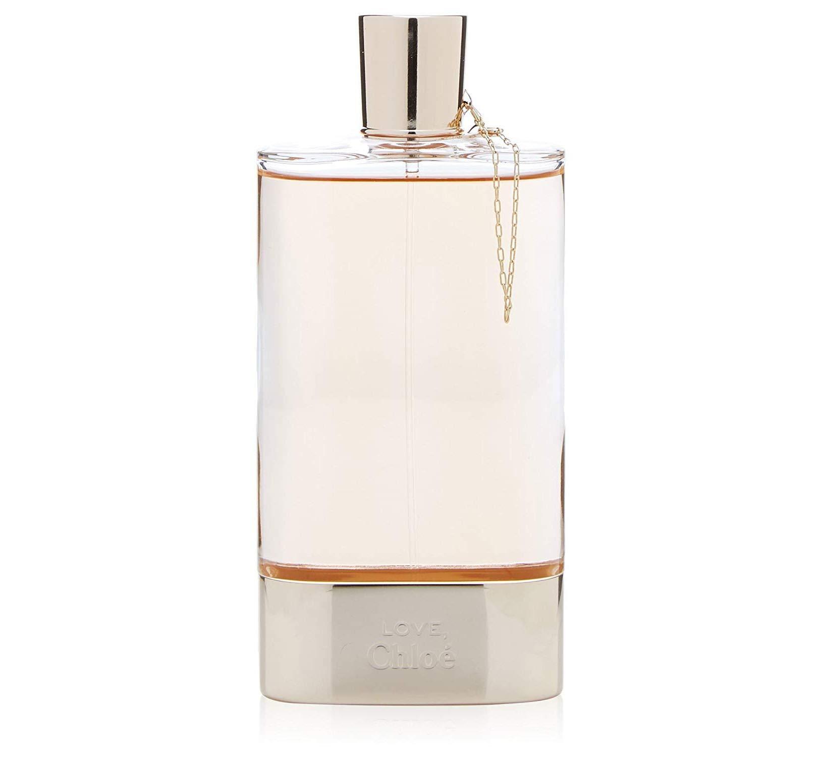 Love by Chloe for Women, Eau de Parfum Spray, 2.5 Ounce