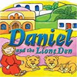 Daniel and the Lions' Den, Juliet David, 0825473853
