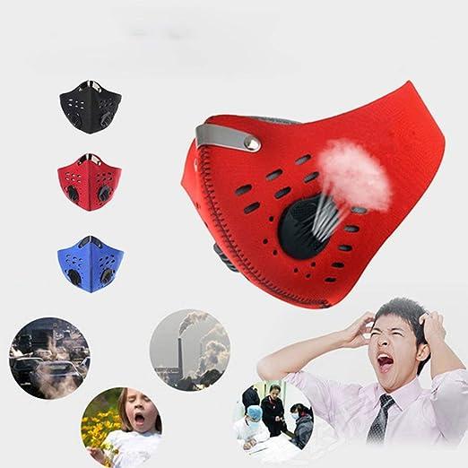 Máscaras antiempañamiento de carbón activado antiempañamiento para ...