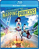 Napping Princess (Bluray/DVD Combo) [Blu-ray]