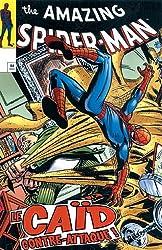 Spider-Man l'Intégrale : 1970