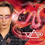 Sound Theories Vol. I & II by Steve Vai (2007-08-03)