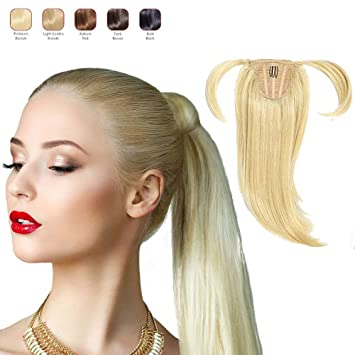 Amazon 3 Pack Promo Hollywood Hair Ponytail Hair Piece