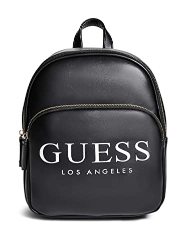 really cheap nice shoes shop for best GUESS Factory Logo Small Backpack