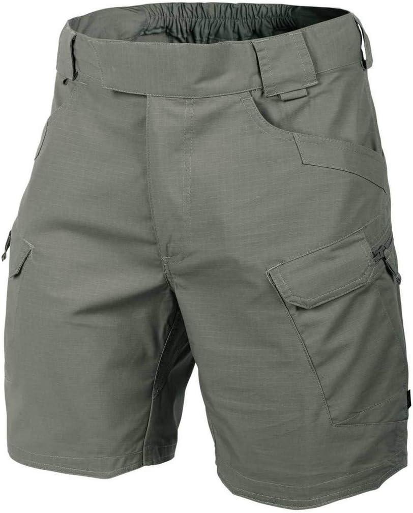 Helikon /Öko-Tex Urban Tactical Pantalones Cortos 8,5/Oliva Drab
