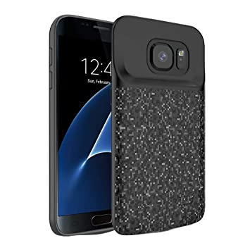 coque samsung s7 rechargeable