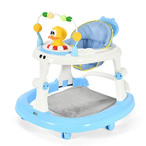Andador Para BebÉS Anti-O-Leg Multi-FunciÓN Anti-Vuelco ...