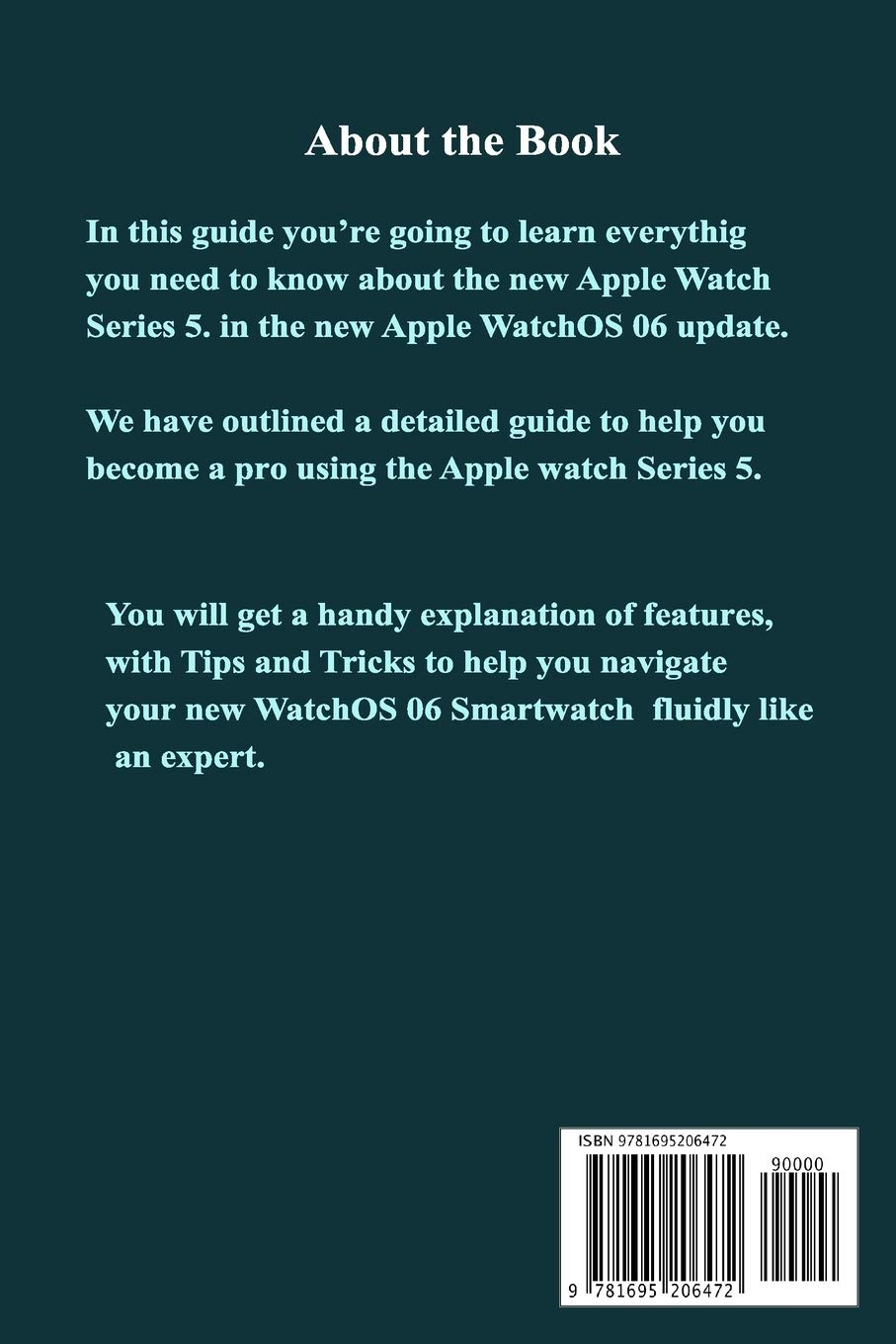 Apple Watch Series 5 for Elderly: A Newbie to Expert Guide ...