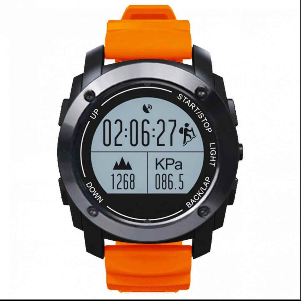 Smartwatch Relojes Deportivo Relojes Inteligentes Sleep ...