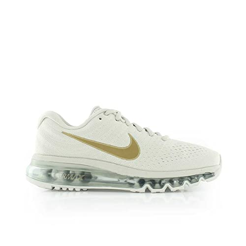 low priced 3bd1d c1276 NIKE Air Max 2017 Youth Running Sneaker