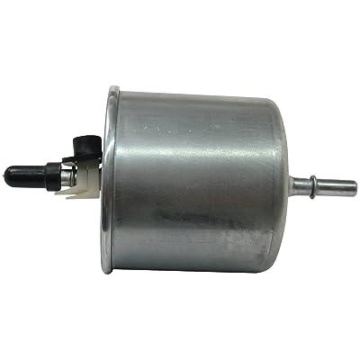 Luber-finer G800 Fuel Filter: Automotive