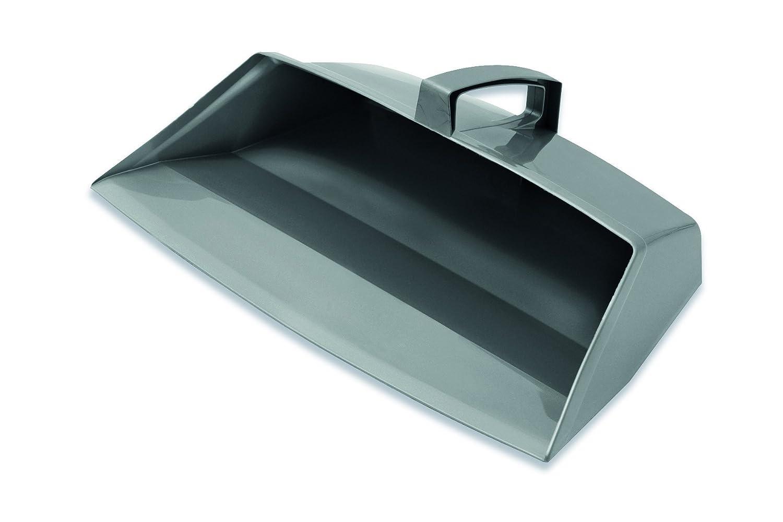 Metallic Addis Closed Dustpan with Handle