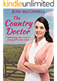 The Country Doctor: Captivating tales from a young GP's case notes
