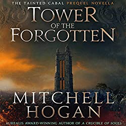 Tower of the Forgotten