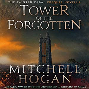 Tower of the Forgotten Audiobook