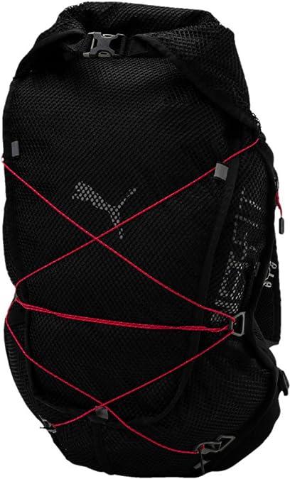 dae899dd3cb06 Puma Black Laptop Backpack (7507801)  Amazon.in  Bags