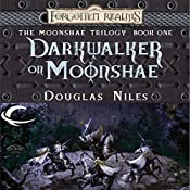 Darkwalker on Moonshae: Forgotten Realms: Moonshae Trilogy, Book 1 | Douglas Niles