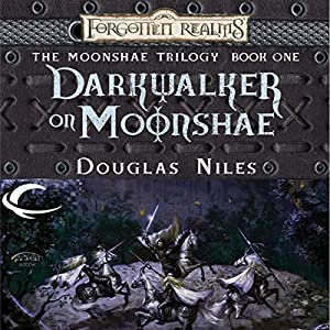 Darkwalker on Moonshae Audiobook