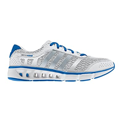 classic 5cb64 b5d20 Adidas CC ClimaCool Ride mens running shoes trainers UK 7 Amazon.co.uk  Shoes  Bags
