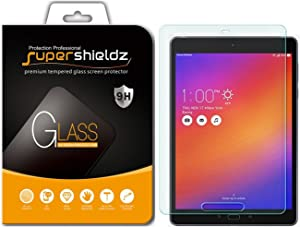 Supershieldz for Asus Zenpad Z10 (Verizon) Tempered Glass Screen Protector, Anti Scratch, Bubble Free