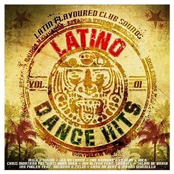 Latino Dance Hits 1